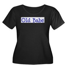 Old babe T