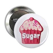 "Sugar Cake 2.25"" Button"