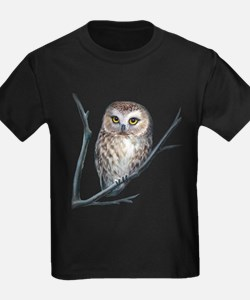 little owl T