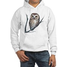 little owl Jumper Hoody