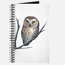 little owl Journal