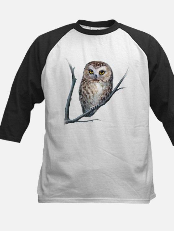 little owl Tee