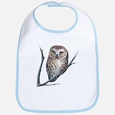 little owl Bib