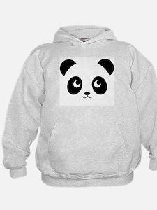 Panda Pupo Hoodie