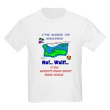 Cute Grand cayman T-Shirt