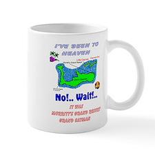 Unique Cayman islands Mug
