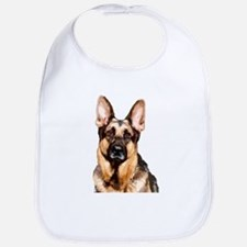 The German Sheperd Bib