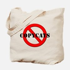 Anti Copycats Tote Bag