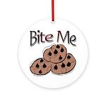 Cookie Keepsake (Round)