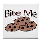 Cookie Tile Coaster