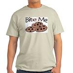 Cookie Ash Grey T-Shirt
