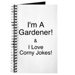 Corny Jokes Journal