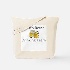 Jensen Beach Tote Bag