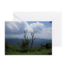 WNC Blue Ridge Parkway Note Cards (Pk of 10)