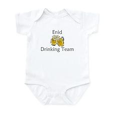 Enid Infant Bodysuit