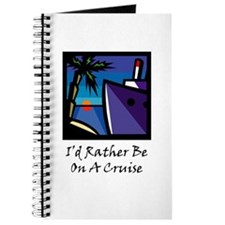 Cruise Journal
