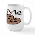 Cookie Large Mug