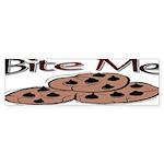 Cookie Bumper Sticker