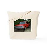 1971 Truck Tote Bag