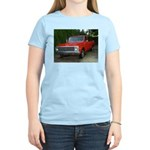 1971 Truck Women's Light T-Shirt