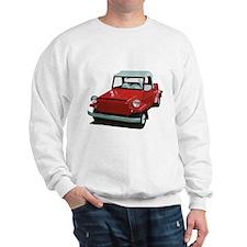 The King Midget Sweatshirt