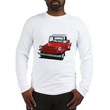 The King Midget Long Sleeve T-Shirt