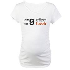 Deg Teg Fateh Shirt