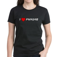 I love Punjab Tee