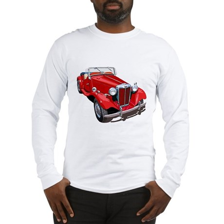 The MG-TD Long Sleeve T-Shirt