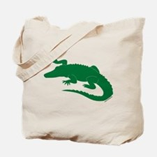 ALLIGATOR [12] Tote Bag