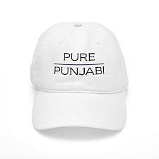 Pure Punjabi Baseball Cap