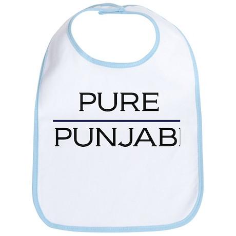 Pure Punjabi Bib