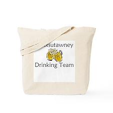 Punxsutawney Tote Bag