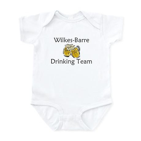 Wilkes-Barre Infant Bodysuit