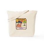 DEA Southwest Asia Tote Bag