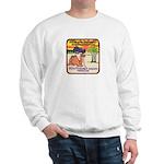 DEA Southwest Asia Sweatshirt