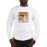 DEA Southwest Asia Long Sleeve T-Shirt