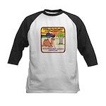 DEA Southwest Asia Kids Baseball Jersey
