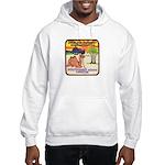 DEA Southwest Asia Hooded Sweatshirt