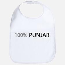100% percent Punjabi Bib