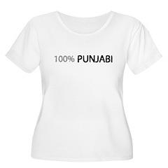 100% percent Punjabi T-Shirt