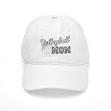 Volleyball Mom Baseball Cap