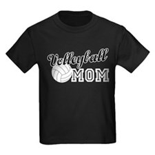 Volleyball Mom T