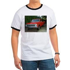 1971 C###y Truck Front & Rear T