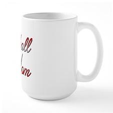 Volleyball Mom 3 Mug