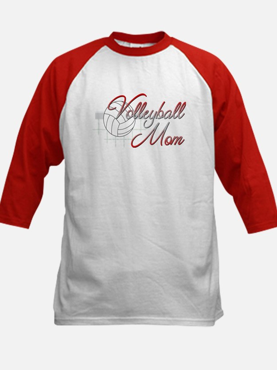 Volleyball Mom 3 Tee