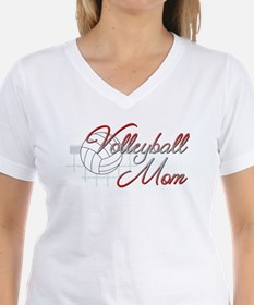 Volleyball Mom 3 Shirt