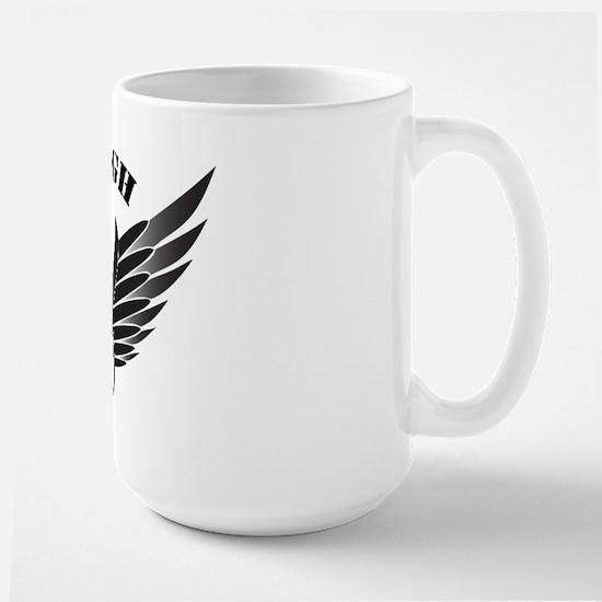 Singh Large Mug