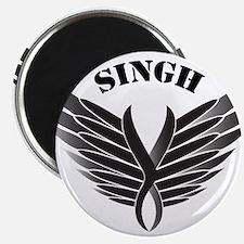 Singh Magnet
