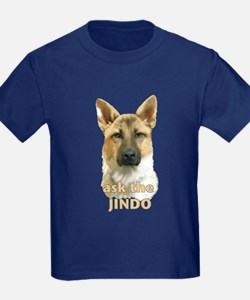 jindo ask T
